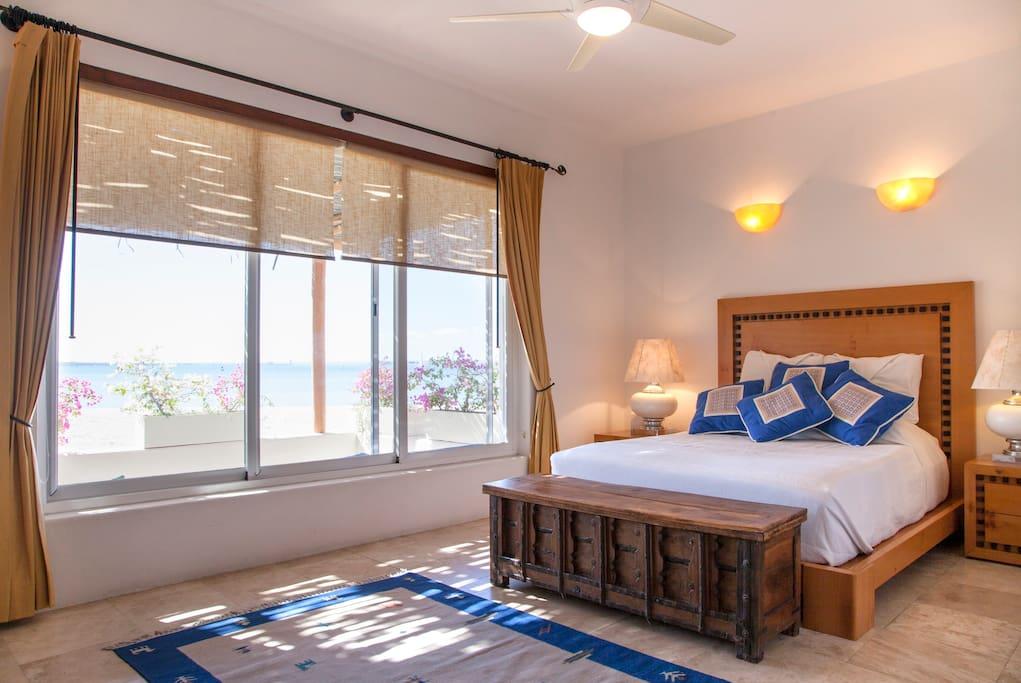 Apartment Gorgeous Beach Front Villa   Puerta Cortes Resort  V5  photo 18465370