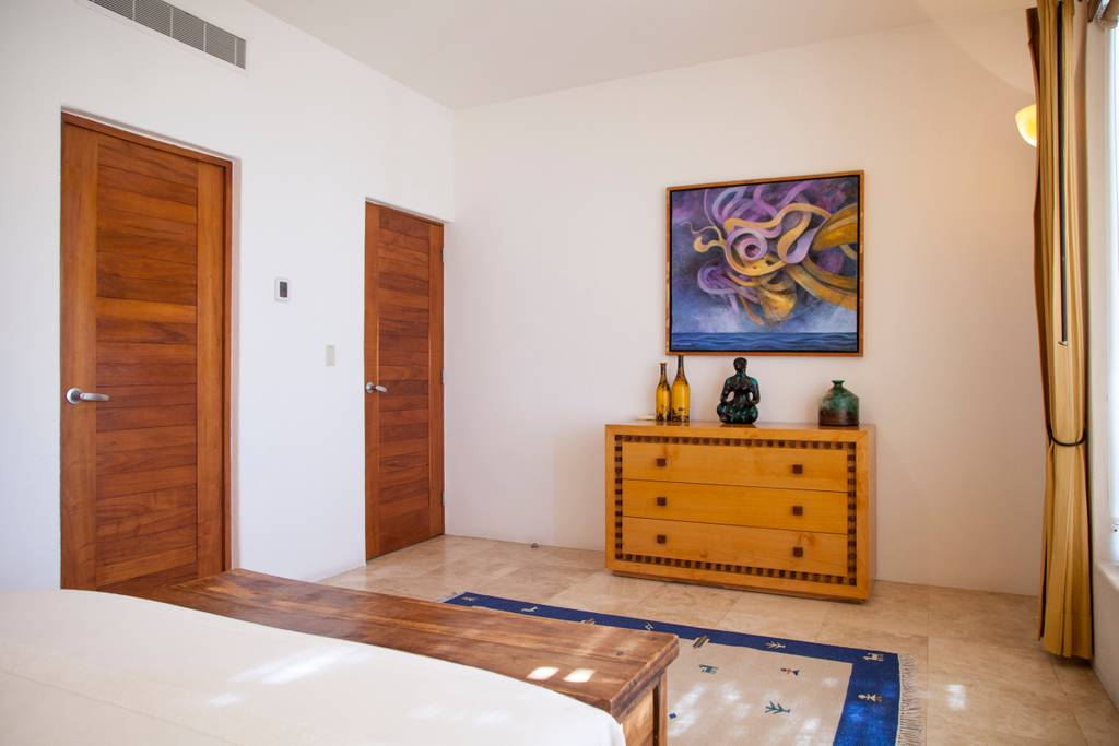 Apartment Gorgeous Beach Front Villa   Puerta Cortes Resort  V5  photo 18527669