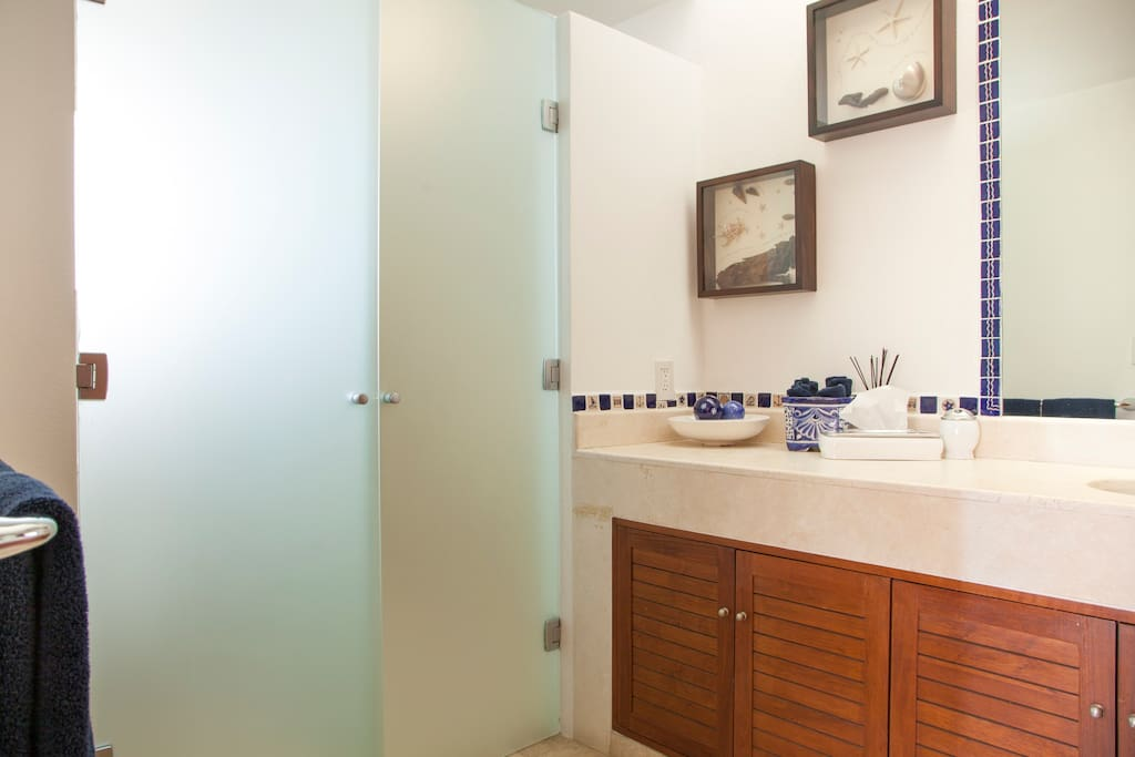 Apartment Gorgeous Beach Front Villa   Puerta Cortes Resort  V5  photo 18527673