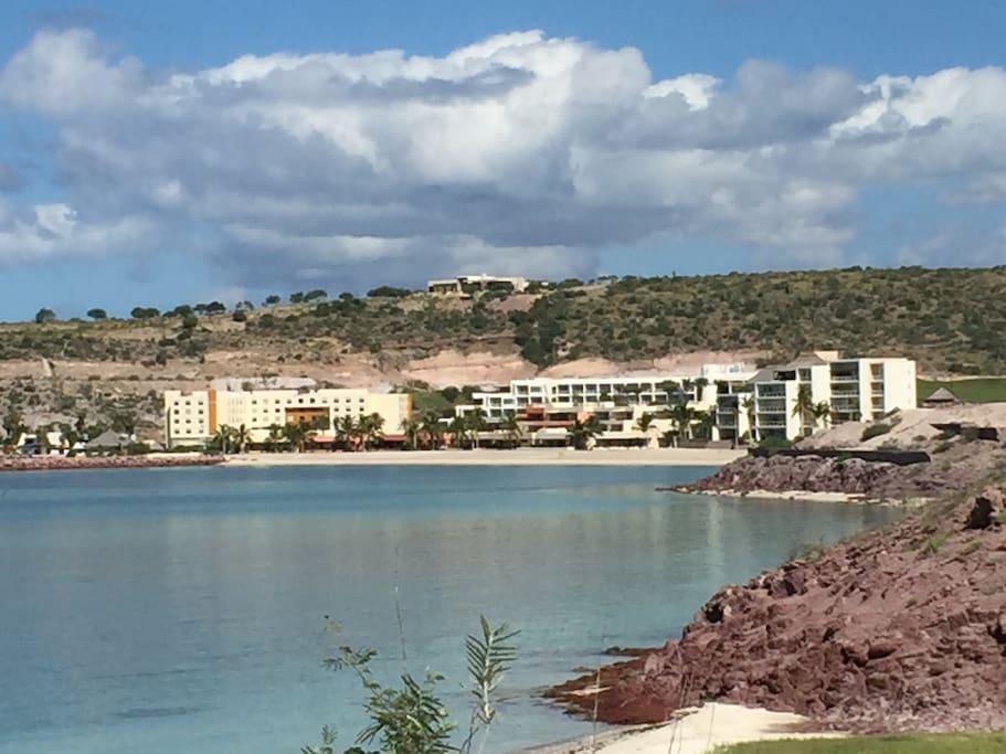 Apartment Gorgeous Beach Front Villa   Puerta Cortes Resort  V5  photo 18630511