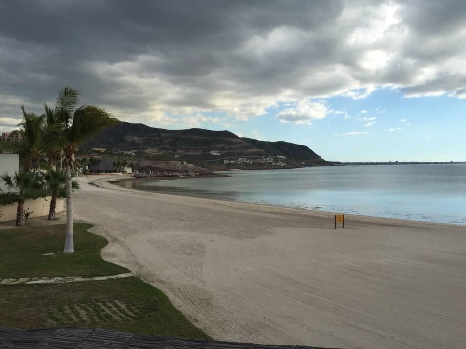 Apartment Gorgeous Beach Front Villa   Puerta Cortes Resort  V5  photo 18556865